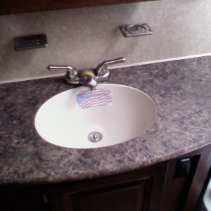 16 X 14u2033 Undermount Lavatory Sink U2013 Bone